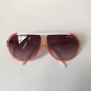 Vintage Carrera sunglasses